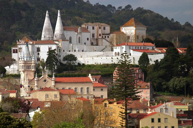 Paco Real (Sintra)