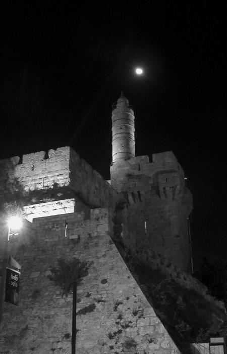 Davids Citadel 2