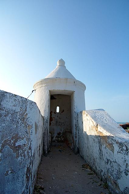 Torre da Fortaleza