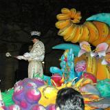 Krewe of Saturn Parade