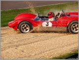 John Bowman's Photographs from The Goodwood Revival 2004