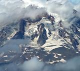Mountains in Oregon
