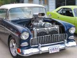 Another Blown Chevy