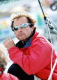 Groupama - Franck Proffit le tacticien