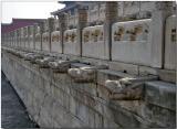 Dragons everywhere - Forbidden City, Beijing