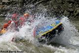 big splash!
