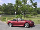 Our BMW Dinan S1 Z3 3.0i