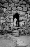 Citadelle en Grece