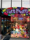 423 Queen Street West -- Candy Store