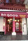 So Good Jewelry near Broome Street