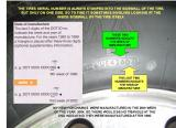 DON'T USE TIRES MORE THAN TEN  YEARS OLD ACCORDING TO MICHELIN TIRE, HERE YOU CAN SEE HOW TO READ YOUR TIRES CODES