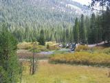 Sierras Camping