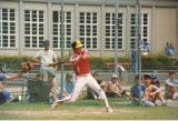 Coconuts Turnier 1988 Sihlhölzli
