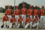 Coconuts Turnier 1986
