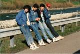Springtraining Milano 1989