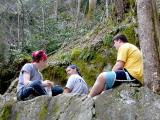 Smoky Mountains - Gabes Mountain Trail