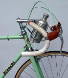 Fausto Coppi rode a bike like this one.
