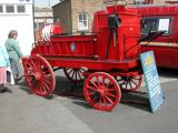 1902 Chemical Fire Engine