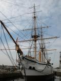 HMS Gannet