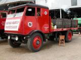 Shepherd Neame Steam Wagon