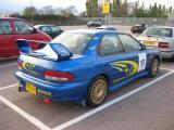 Paul's Subaru 2