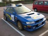 Paul's Subaru 3