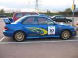 Paul's Subaru 5