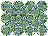 Optican's Illusion