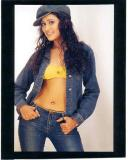 priyanka (FAIR & LOVELY AD GIRL)