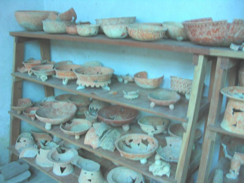 Belmopan Artifacts2