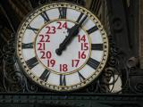 Kings Cross, London