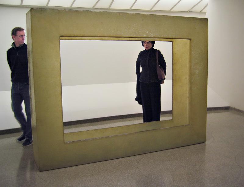 Guggenheim Museum, New York <br>6828