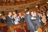 Debate de Investidura de Jose Luis Rodriguez Zapatero