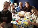 15th April, Aiden's birthday