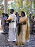 Santhini and Babu