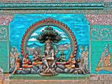 Detail of Gopuram