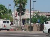 lunch at Jack in the Box