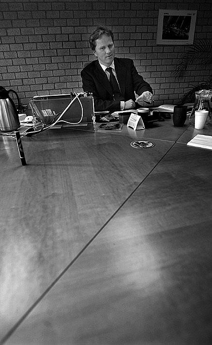 CIO of the Dutch media distribution company Aldipress