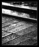 Début de pluie
