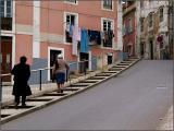 In Caldas da Rainha town ... 3
