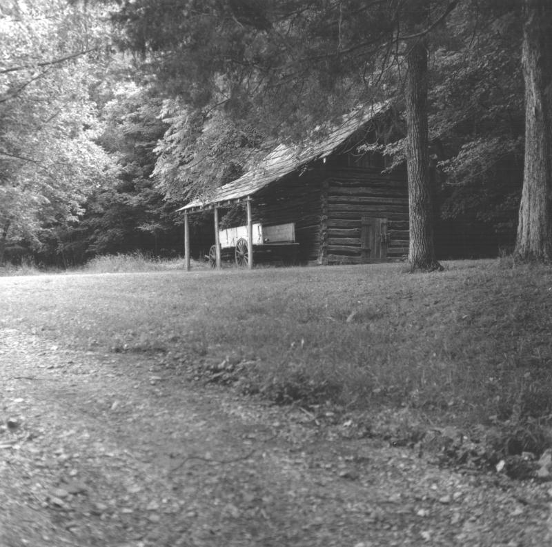 old home place wagon shed.JPG