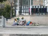 2285 Tarahumara Indians on Plaza, Creel.jpg
