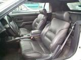 Front Seats Prior to Purchase 4/10/04