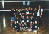 the marina 2004 volleyball team