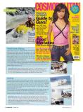 Articles about Beach Break and other marketing materials