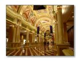 The Venetian Hotel LobbyLas Vegas, NV