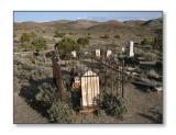 Desert GraveyardFrisco, UT
