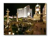 Outside the Venetian HotelLas Vegas, NV