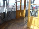 inside Petrin tower