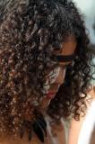 Aborigine  with great hair